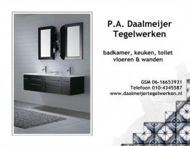 P.A. Daalmeijer, Vlaardingen