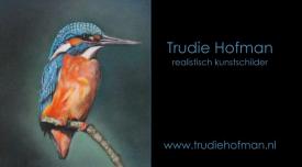 Trudie Hofman, Vlaardingen