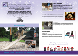 AnimalFactory, Bilthoven - advertorial kersteditie