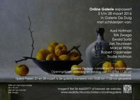 Online Galerie, Vlaardingen