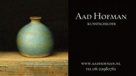 Aad Hofman, Vlaardingen