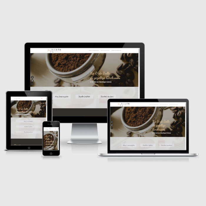 Museum Møhlmann - WordPress website v.z.v. WooCommerce webshop